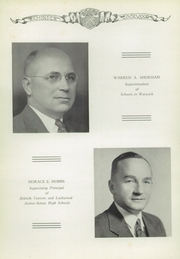 Page 8, 1941 Edition, Lockwood High School - Reminder Yearbook (Warwick, RI) online yearbook collection