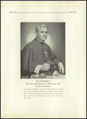 Page 7, 1950 Edition, St Patricks High School - Patrician Yearbook (Providence, RI) online yearbook collection