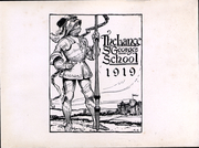Page 4, 1919 Edition, St Georges High School - Lance Yearbook (Middletown, RI) online yearbook collection
