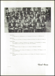 Page 61, 1938 Edition, Moses Brown School - Mosaic Yearbook (Providence, RI) online yearbook collection