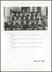 Page 63, 1938 Edition, Moses Brown School - Mosaic Yearbook (Providence, RI) online yearbook collection