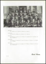Page 65, 1938 Edition, Moses Brown School - Mosaic Yearbook (Providence, RI) online yearbook collection