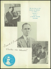 Page 6, 1956 Edition, Moses Brown School - Mosaic Yearbook (Providence, RI) online yearbook collection