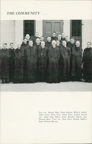 Page 11, 1952 Edition, Portsmouth Abbey School - Raven Yearbook (Portsmouth, RI) online yearbook collection