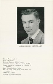 Page 17, 1952 Edition, Portsmouth Abbey School - Raven Yearbook (Portsmouth, RI) online yearbook collection
