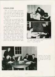 Page 15, 1950 Edition, US Naval Academy and Preparatory School - Cruise Yearbook (Newport, RI) online yearbook collection