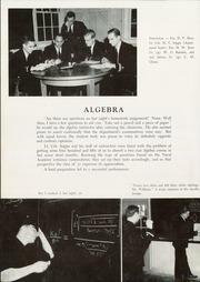 Page 16, 1950 Edition, US Naval Academy and Preparatory School - Cruise Yearbook (Newport, RI) online yearbook collection