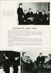 Page 17, 1950 Edition, US Naval Academy and Preparatory School - Cruise Yearbook (Newport, RI) online yearbook collection