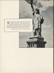 Page 12, 1943 Edition, Bryant University - Ledger Yearbook (Smithfield, RI) online yearbook collection