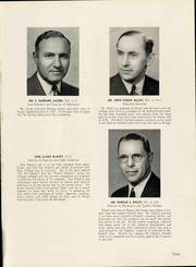 Page 15, 1943 Edition, Bryant University - Ledger Yearbook (Smithfield, RI) online yearbook collection