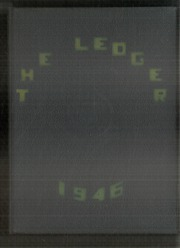 Page 1, 1946 Edition, Bryant University - Ledger Yearbook (Smithfield, RI) online yearbook collection