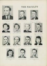 Page 13, 1946 Edition, Bryant University - Ledger Yearbook (Smithfield, RI) online yearbook collection