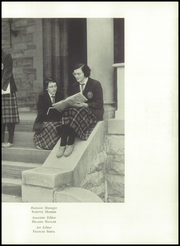 Page 13, 1959 Edition, St Catherine Academy - Cathedeme Yearbook (Newport, RI) online yearbook collection