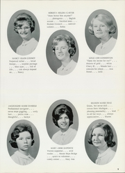 Page 13, 1964 Edition, St Catherine Academy - Cathedeme Yearbook (Newport, RI) online yearbook collection