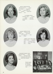 Page 14, 1964 Edition, St Catherine Academy - Cathedeme Yearbook (Newport, RI) online yearbook collection