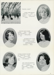 Page 15, 1964 Edition, St Catherine Academy - Cathedeme Yearbook (Newport, RI) online yearbook collection