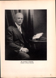 Page 8, 1930 Edition, Brown University - Liber Brunensis Yearbook (Providence, RI) online yearbook collection