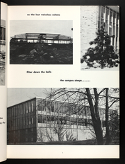 Page 11, 1965 Edition, Rhode Island College - Ricoled Yearbook (Providence, RI) online yearbook collection