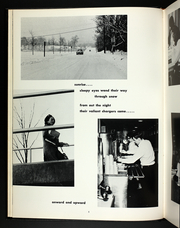 Page 12, 1965 Edition, Rhode Island College - Ricoled Yearbook (Providence, RI) online yearbook collection