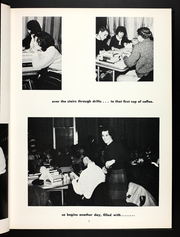 Page 13, 1965 Edition, Rhode Island College - Ricoled Yearbook (Providence, RI) online yearbook collection