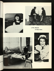 Page 15, 1965 Edition, Rhode Island College - Ricoled Yearbook (Providence, RI) online yearbook collection