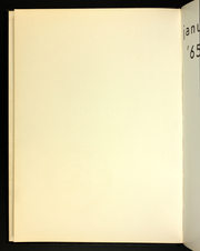 Page 4, 1965 Edition, Rhode Island College - Ricoled Yearbook (Providence, RI) online yearbook collection