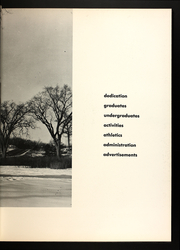 Page 7, 1965 Edition, Rhode Island College - Ricoled Yearbook (Providence, RI) online yearbook collection