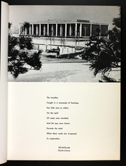 Page 9, 1965 Edition, Rhode Island College - Ricoled Yearbook (Providence, RI) online yearbook collection