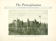Page 9, 1915 Edition, Chatham College - Cornerstone Yearbook (Pittsburgh, PA) online yearbook collection