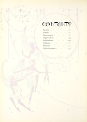 Page 10, 1929 Edition, Chatham College - Cornerstone Yearbook (Pittsburgh, PA) online yearbook collection