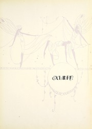 Page 7, 1929 Edition, Chatham College - Cornerstone Yearbook (Pittsburgh, PA) online yearbook collection