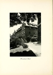 Page 14, 1933 Edition, Chatham College - Cornerstone Yearbook (Pittsburgh, PA) online yearbook collection