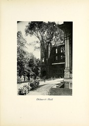 Page 15, 1933 Edition, Chatham College - Cornerstone Yearbook (Pittsburgh, PA) online yearbook collection