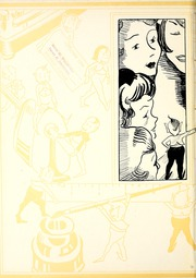 Page 6, 1933 Edition, Chatham College - Cornerstone Yearbook (Pittsburgh, PA) online yearbook collection