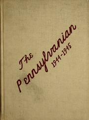 Page 1, 1944 Edition, Chatham College - Cornerstone Yearbook (Pittsburgh, PA) online yearbook collection