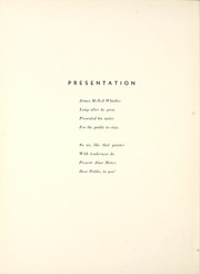 Page 6, 1944 Edition, Chatham College - Cornerstone Yearbook (Pittsburgh, PA) online yearbook collection