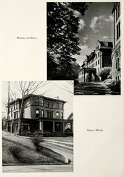 Page 16, 1946 Edition, Chatham College - Cornerstone Yearbook (Pittsburgh, PA) online yearbook collection