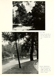 Page 11, 1948 Edition, Chatham College - Cornerstone Yearbook (Pittsburgh, PA) online yearbook collection