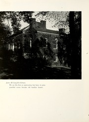 Page 12, 1948 Edition, Chatham College - Cornerstone Yearbook (Pittsburgh, PA) online yearbook collection