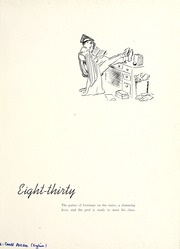 Page 17, 1948 Edition, Chatham College - Cornerstone Yearbook (Pittsburgh, PA) online yearbook collection