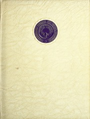 Page 1, 1951 Edition, Chatham College - Cornerstone Yearbook (Pittsburgh, PA) online yearbook collection