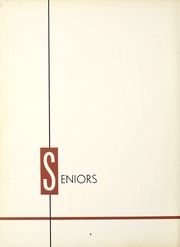 Page 8, 1954 Edition, Chatham College - Cornerstone Yearbook (Pittsburgh, PA) online yearbook collection