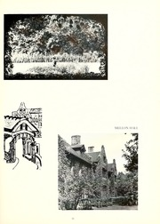 Page 15, 1957 Edition, Chatham College - Cornerstone Yearbook (Pittsburgh, PA) online yearbook collection