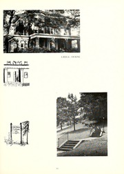 Page 17, 1957 Edition, Chatham College - Cornerstone Yearbook (Pittsburgh, PA) online yearbook collection