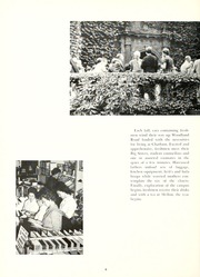 Page 10, 1959 Edition, Chatham College - Cornerstone Yearbook (Pittsburgh, PA) online yearbook collection