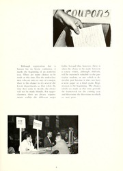 Page 13, 1959 Edition, Chatham College - Cornerstone Yearbook (Pittsburgh, PA) online yearbook collection