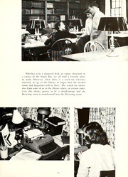 Page 17, 1959 Edition, Chatham College - Cornerstone Yearbook (Pittsburgh, PA) online yearbook collection