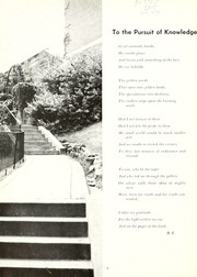 Page 6, 1959 Edition, Chatham College - Cornerstone Yearbook (Pittsburgh, PA) online yearbook collection