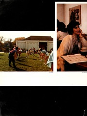 Page 6, 1980 Edition, Chatham College - Cornerstone Yearbook (Pittsburgh, PA) online yearbook collection