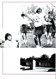 Page 10, 1986 Edition, Chatham College - Cornerstone Yearbook (Pittsburgh, PA) online yearbook collection